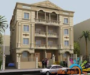 شقق للبيع - شقة للبيع 235 بلوران الأسكندرية