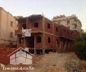 شقة للبيع  في مدينة العبور 2016