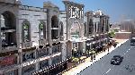 محل للبيع  في مدينة العبور 2016